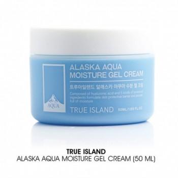 ALASKA AQUA MOISTURE GEL CREAM
