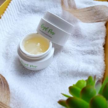 Royal Pine Flawless Solution Cream