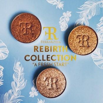 Ferrarossa Eyeshadow - Rebirth Collection