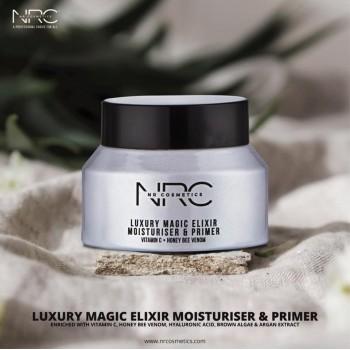 Luxury Magic Elixir Moisturizer & Primer