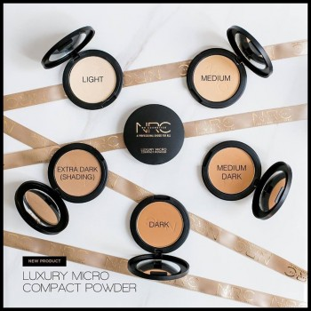 Luxury Micro Compact Powder