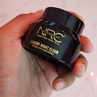 Luxury Night Elixir Moisturiser