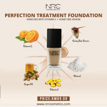 Perfection Treatment Foundation