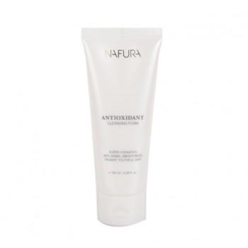 Nafura Antioxidant Cleansing Foam