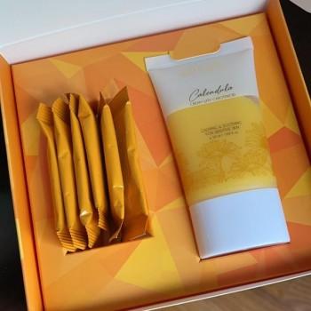 Calendula Cream with Carotenoid with Beaute C