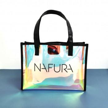 Nafura Tote Bag