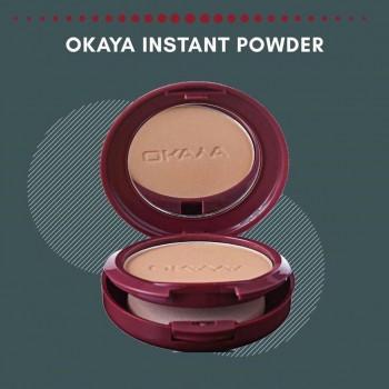 Okaya Instant Powder