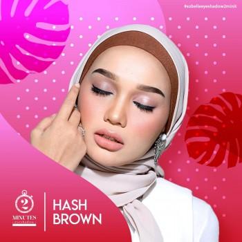 2 Minutes Eyeshadow