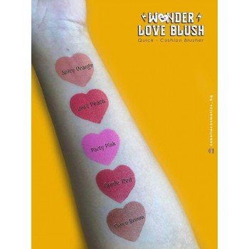 Wonder Love Blush
