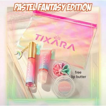 Tixara (Pastel Fantasy Edition)