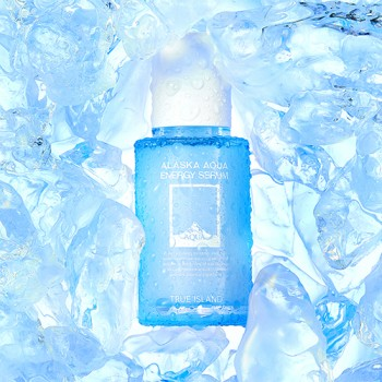 ALASKA AQUA ENERGY SERUM (NEW)